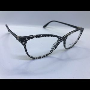 Authentic Bvlgari rx glasses